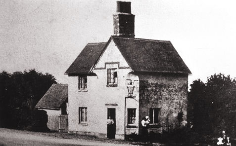 the toll house, hinckley road