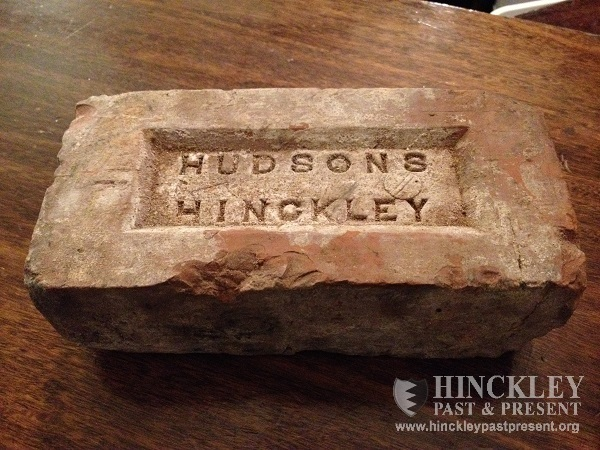 Hudson Brick Company Ltd
