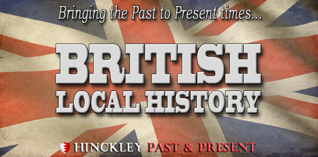 british history historical facts and local history