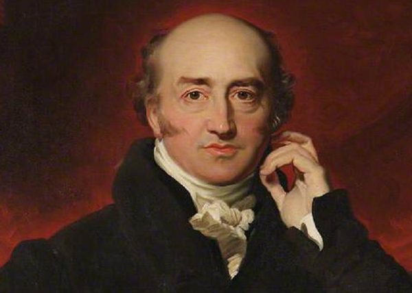 george canning the 1827 british prime minister