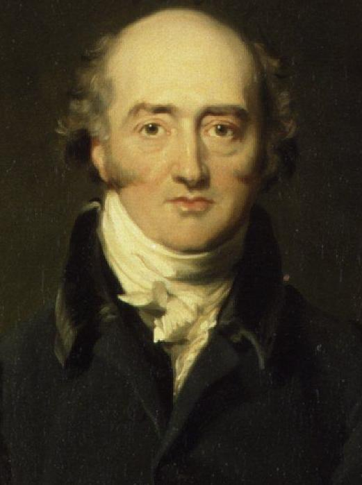 George Canning (1770-1827)