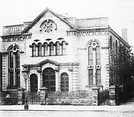 Congregational Chapel 1866