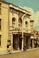 The Odeon in the 1950s