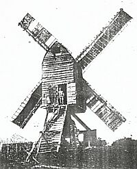 Cooper's Mill, Hinckleys last windmill