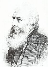 J. A. Hansom, architect of the Workhouse