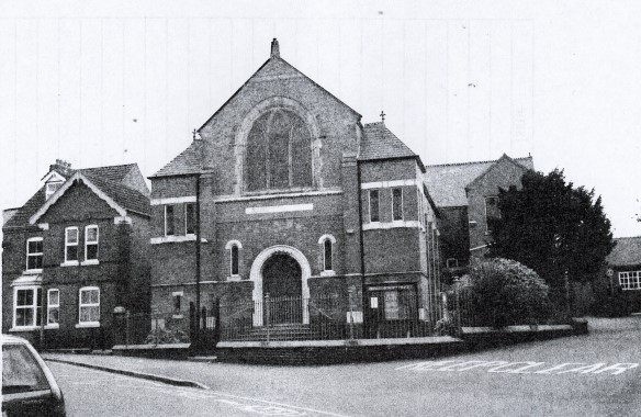 Albert Road Methodist Church