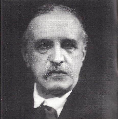 Louis Vierne, French organist and composer