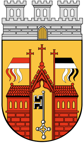 Coat of arms of Herford