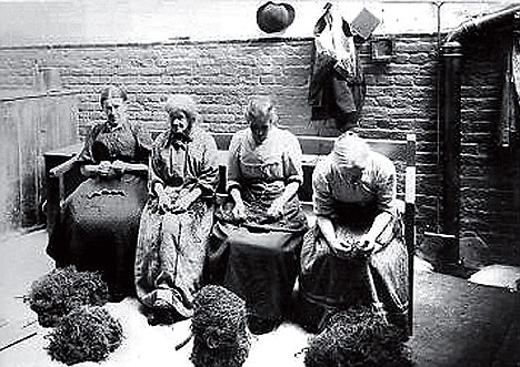 hinckley union workhouse victorian workhouse of 1838
